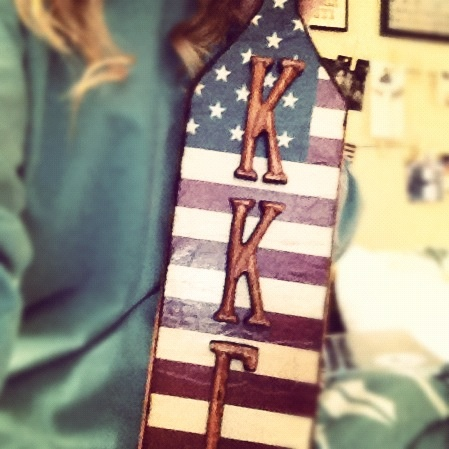 17 best images about sorority paddles on pinterest chi for Greek paddle template