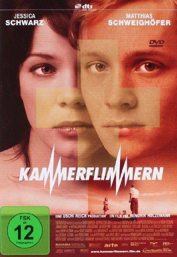 Kammerflimmern DVD ~ Matthias Schweighöfer, http://www.amazon.de/dp/B000A7DN0M/ref=cm_sw_r_pi_dp_KXWutb0KB14KA