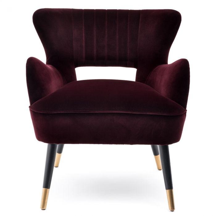 Scarlet Chair Fabric Shop Chair Fabric Accent Chair