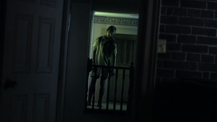 "PARANORMAL WITNESS 406 The Dark Pond Recap - http://movietvtechgeeks.com/paranormal-witness-406-the-dark-pond-recap/-It's all about the Dark Pond on this episode of ""Paranormal Witness,"" where a married couple with a young child felt that they were in danger."