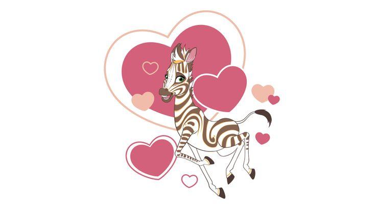 Valentines TOMBI wallpaper for HD MONITORS