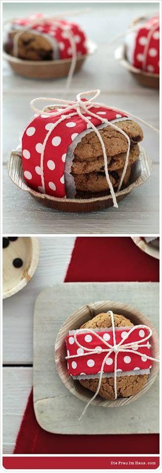 Cookie Packaging: #cookiepackaging