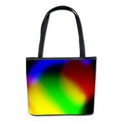 Flame Bucket Bag