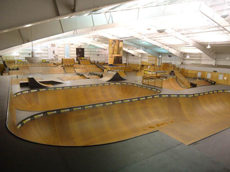 cool skate park - Google Search