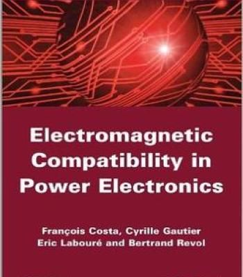 Electromagnetic Compatibility In Power Electronics PDF