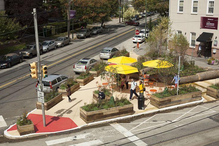 Small public space design google search residential square pinterest public public - Small urban spaces image ...