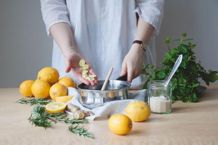 Limonade2 au gingembre