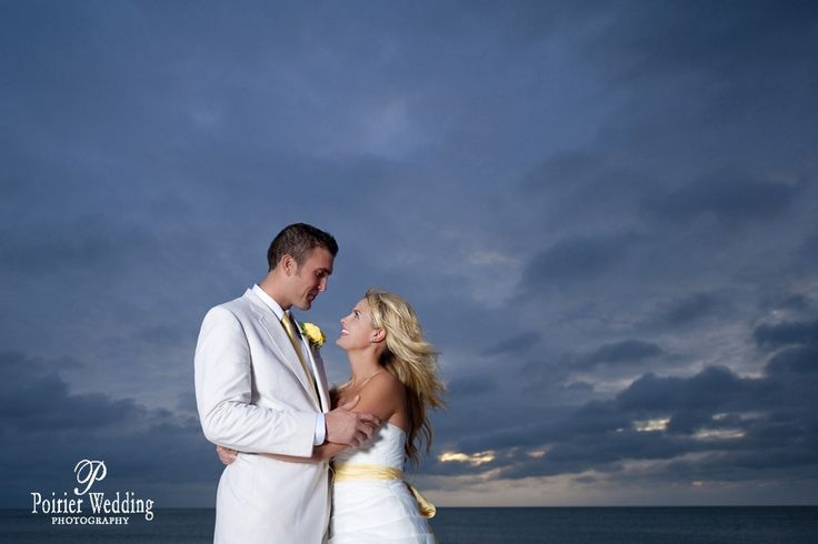 MELISSA + NICHOLAS'S RITZ CARLTON NAPLES WEDDING