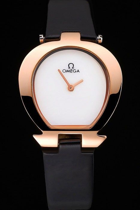 Omega Women's Watches Leather