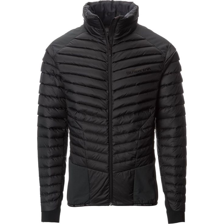 Black Yak - SIBU Hybrid Jacket - Men's - Black