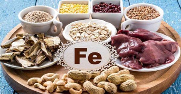 El hierro es un mineral de gran importancia para nuestro organismo ya que ayuda a diversas funciones en el cuerpo así como participa en la formación de hemoglobina, componente principal de los glóbulos rojos. Anuncio El hierro es necesario para producir los principales componentes celulares de la sangre así como para mantener la circulación sanguínea …