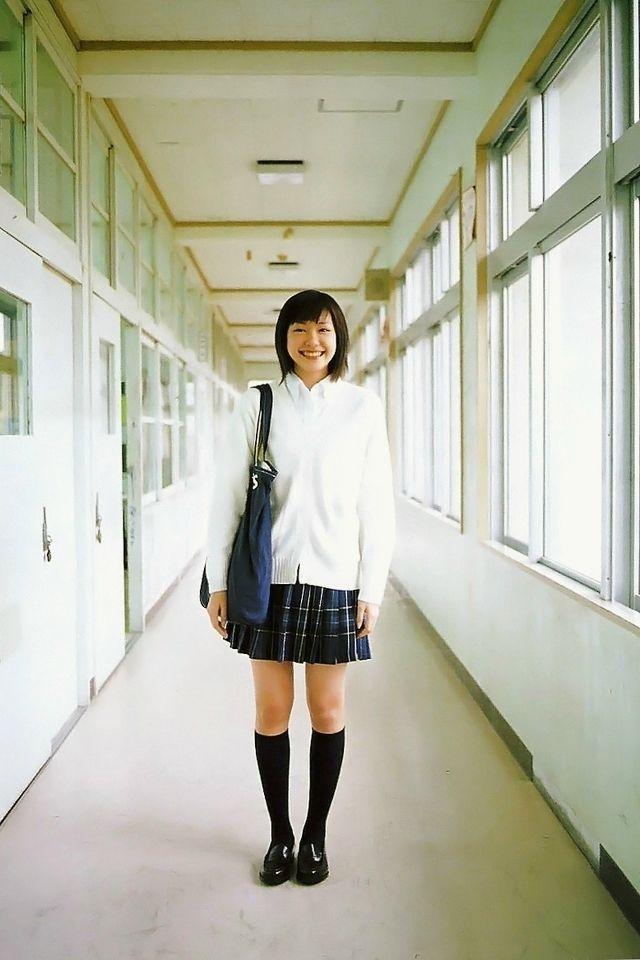 画像表示 #新垣結衣 #ガッキー #ゆいぼ #あらがきゆい #AragakiYui #gakky #可愛い