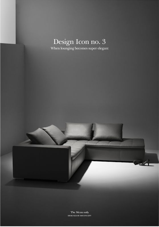 Pin By Boconcept San Francisco On Living Room Boconcept Contemporary Sofa Furniture Inspiration