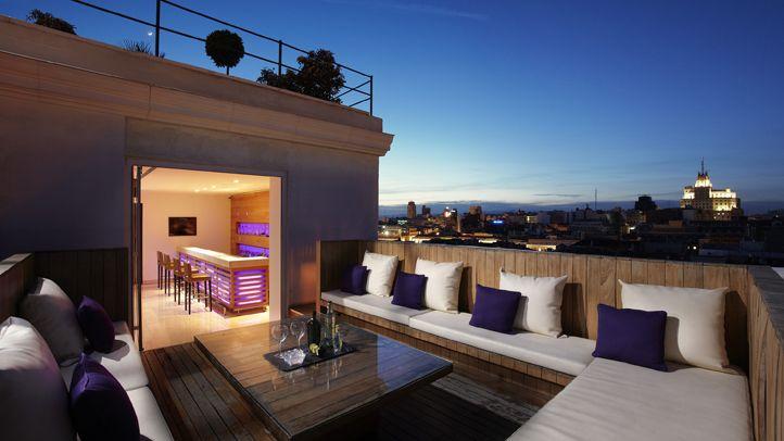 Me Madrid Hotel