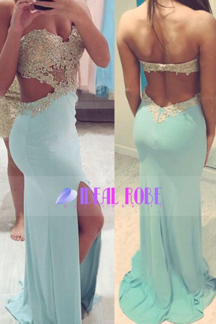 16 best prom? images on Pinterest | Evening gowns, Ball gowns and ...