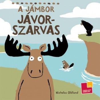 http://sokatolvasok.hu/a-jambor-javorszarvas A jámbor jávorszarvas