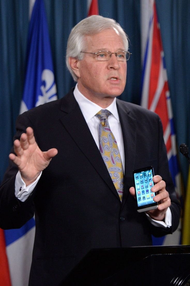 MPs On Health Committee Seek More Warnings About Cellphones, Wi-Fi, Baby Monitors