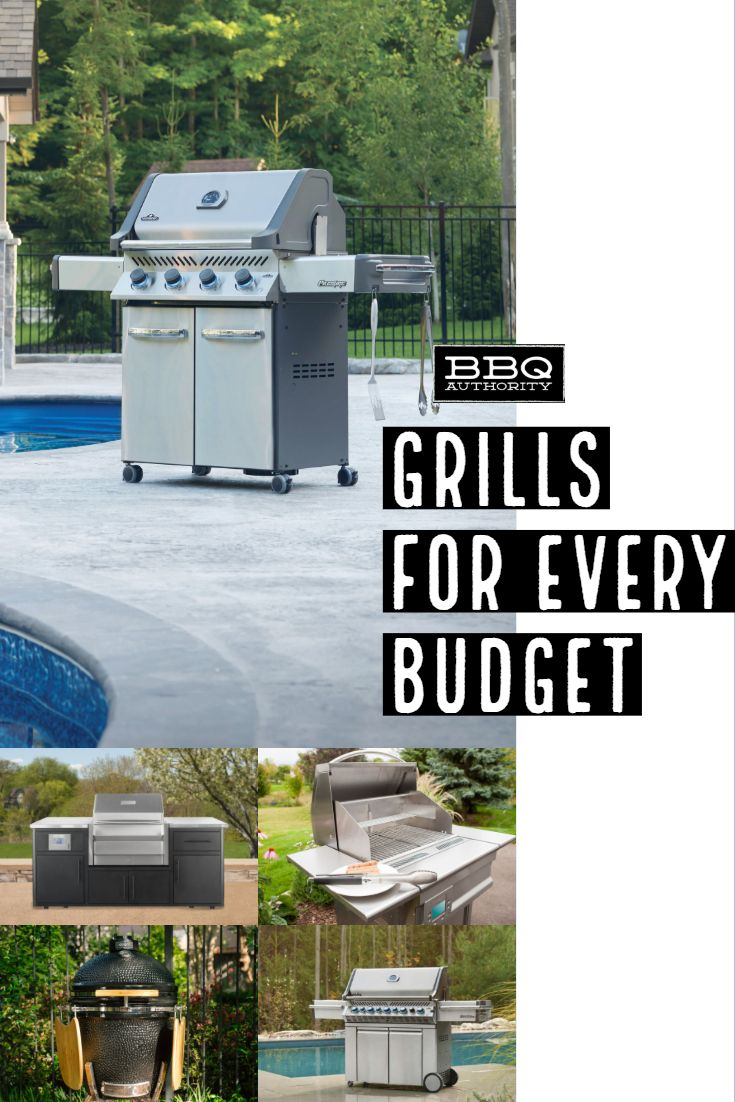 Bbq Grills For Every Budget Bbq Grills Patio Grill Bbq