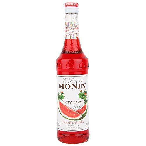 Monin Syrup Watermelon - 700ml