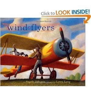 Wind Flyers: