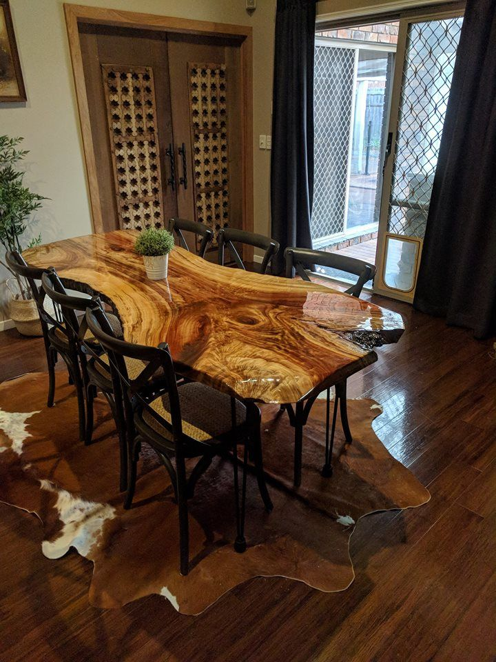 6 Seat Dining Table Wood Dining Room Table Wood Dining Room Natural Wood Dining Table