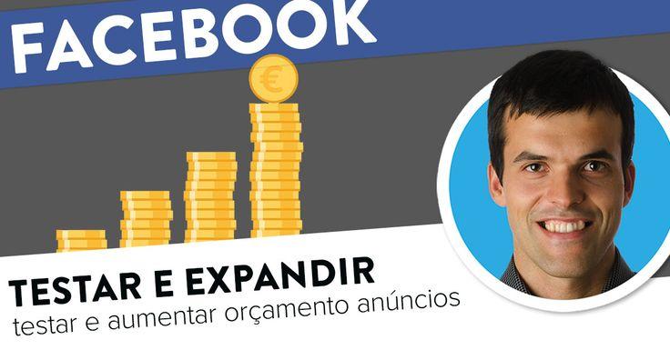 Guia rápido: testar e expandir anúncios Facebook. https://joaoalexandre.com/blogue/rapido-testar-otimizar-anuncios/