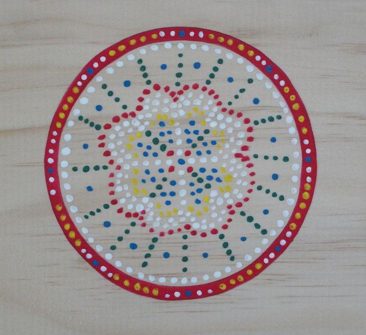 Jill Butler Design - Lotsa dots