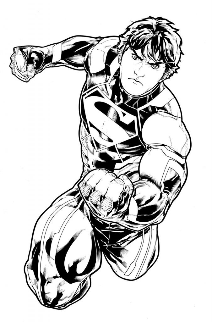 Superman Coloring Pages Superman Coloring Pages Hulk Coloring Pages Superhero Coloring