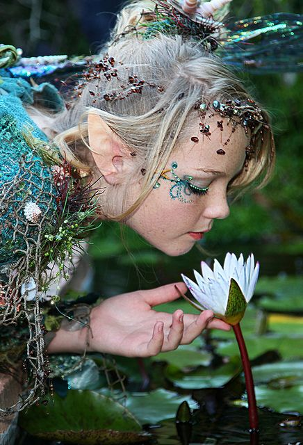 "elf  (=^.^=) Thanks, Pinterest Pinners, for stopping by, viewing, re-pinning, & following my boards.  Have a beautiful day! ^..^ and ""Feel free to share on Pinterest ^..^  #fairytales #elfs #Fantasy"
