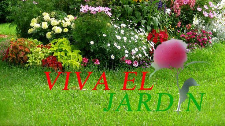 Ideas para arreglar el jard n capitulo tres ideas - Ideas para arreglar un jardin ...