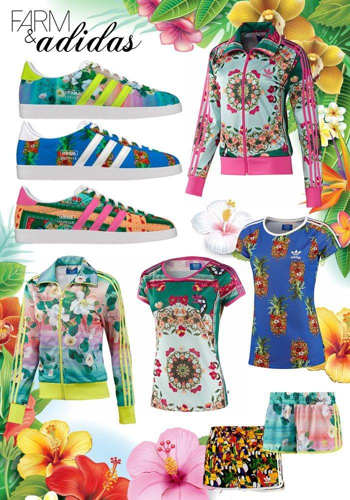 adidas Damen Crochita Supergirl Track Jacke, Multicolor, 42