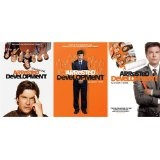 Arrested Development: The Complete Series (Seasons 1-3 Bundle) (DVD)By Jason Bateman