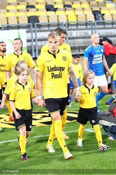 Roda JC Kerkrade - RKC Waalwijk | Timo Letschert