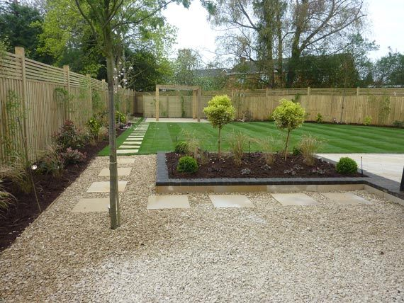Garden Design Low Maintenance Ideas low maintenance garden design | garden design ideas
