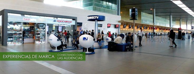 Conocemos las audiencias y los lugares donde transitan, la exposición de nuestros elementos publicitarios es garantizado.  Somos una empresa 100% Colombiana con más de 35 años de experiencia en comercialización de publicidad fuera de casa.  Contáctenos: servicioalcliente@efectimedios.com