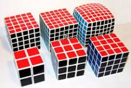 When you buy Rubik's cube, it helps the kid develop patience because it solves the puzzle they need to think slowly. This is the best help that will help kids who want to study computer engineering in the future.