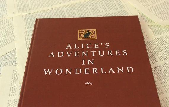 Alices Adventures in Wonderland book x13 works by Salvador Dali