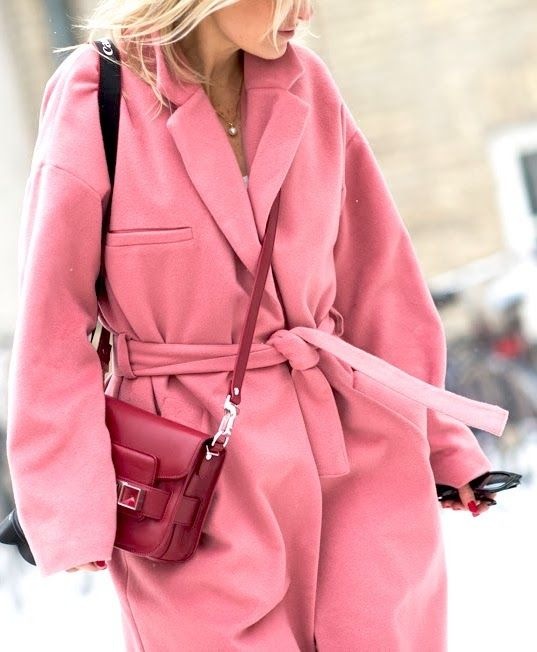 The Best Belted Coats of the Season