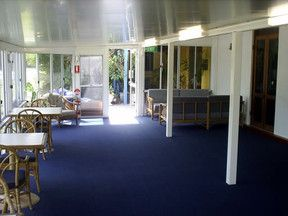 Holiday resort coupled with finest accommodation facilities.