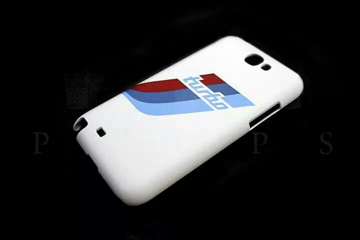 BMW 2002 inspired mobile phone case ;)