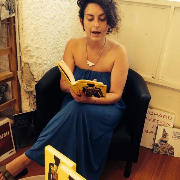 #letturadiffusa anche da Vicolo Stretto a Catania