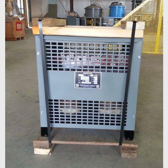 Marcus electric transformer supplier worldwide | Marcus 112.5 KVA Transformer for sale