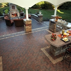 184 best outdoor bbq images on pinterest | backyard ideas, patio ... - Bbq Patio Ideas