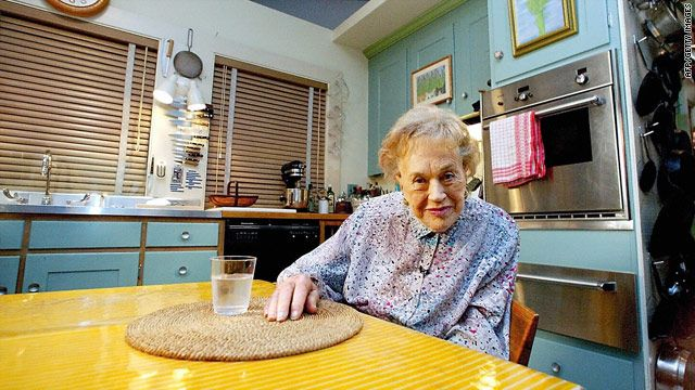 10 lesser-known facts about Julia Child