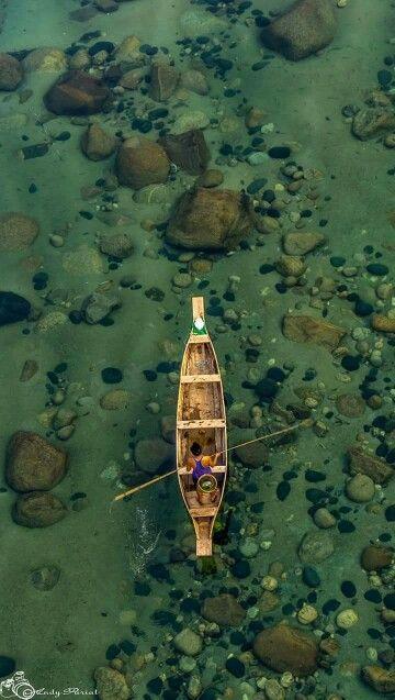 Shnongpdeng, Meghalaya