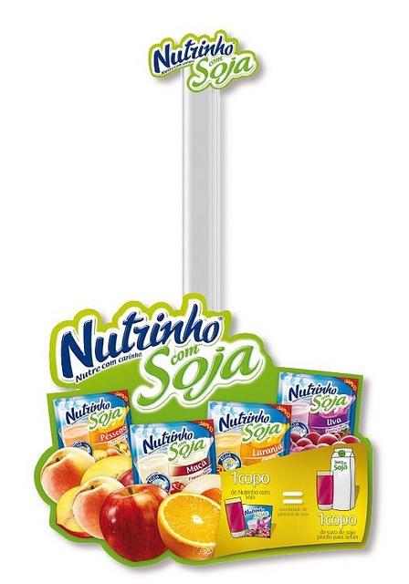 Wobler Nutrinho Soja by Paulo