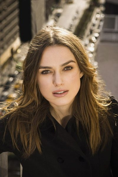 Keira Knightley, Lily Manners