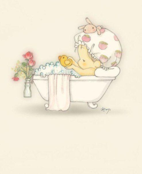 Baño De Tina Para Embarazadas: De Flor Para Bebé en Pinterest