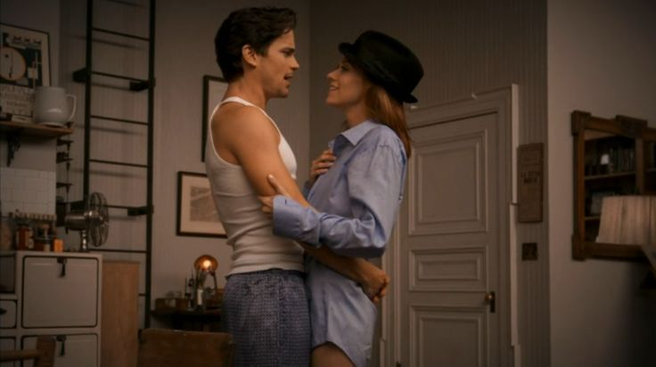 Al rojo vivo - Nora Roberts •Douglas Lord and Whitney MacAllister• Hot ice | Neal Caffrey and Sara Ellis