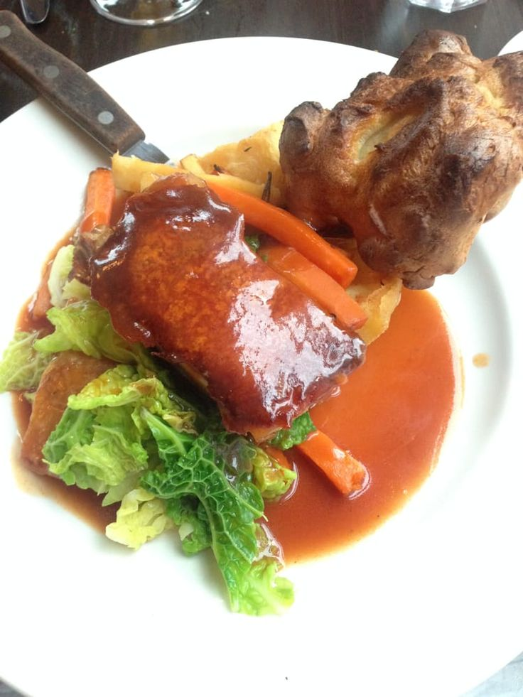 Union Tavern (King's Cross) - London. Gastropub. 2 courses from £6.90